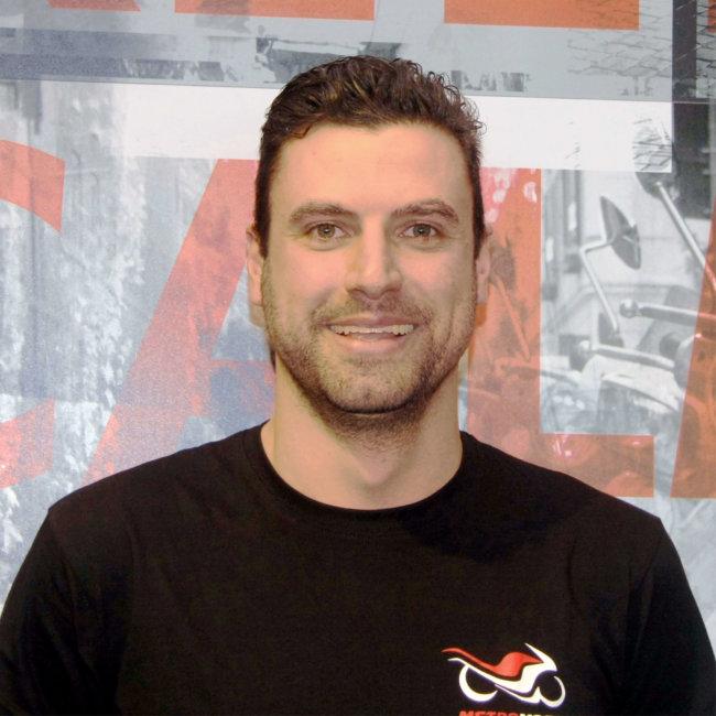 Riccardo Roscioli - Consulente