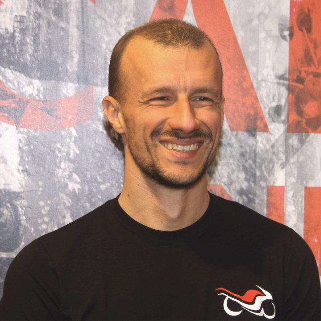 Stefano Marinelli - Consulente
