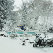 tucano piscina