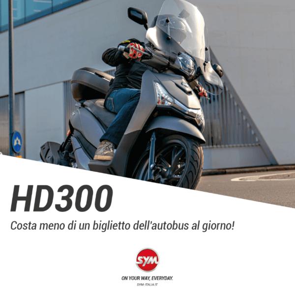 HD 300