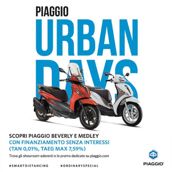 beverly e medley Urban days